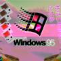 logo windows95