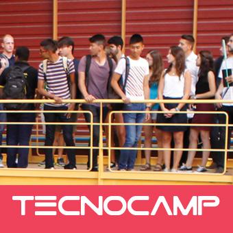 Tecnocamp