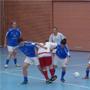 Jugadoras fútbol