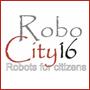 Logo Robo City 16