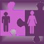 Logo Instituto Estudios de Género