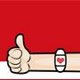 Dibujo donación sangre