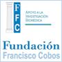 Logo Fundación Francisco Cobos