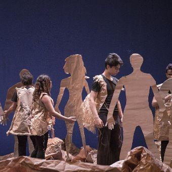 Danza Auditorio
