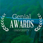 Logo Genial Awards