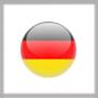 bandera alemán