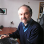 Boris A. Malomed