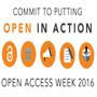 open in action