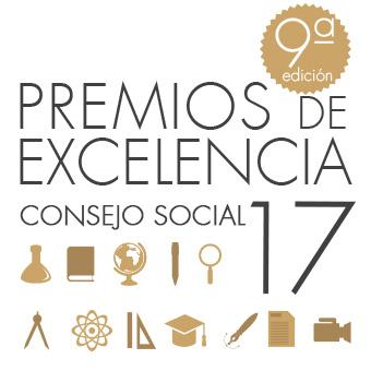 Premios de Excelencia 17