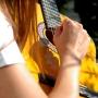 chica guitarra
