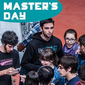 Master's Day