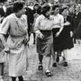 mujeres en el franquismo