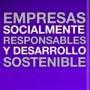 Empresas socialmente responsables