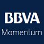 BBVA momentum