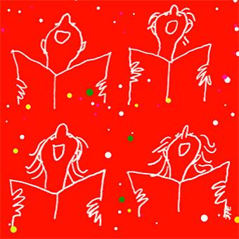 Navidad Coro