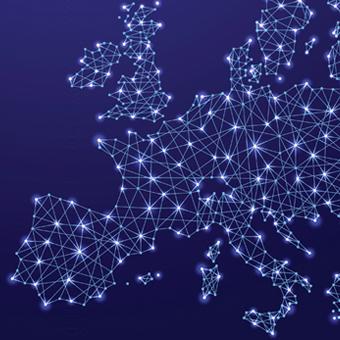 Europa en red