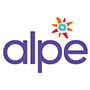Alpe logo