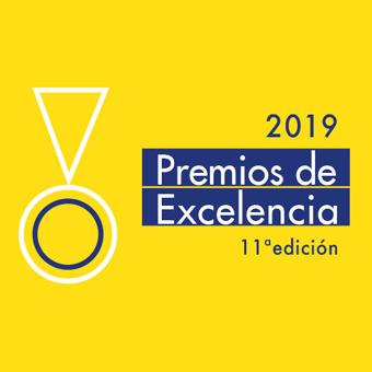 Premios de excelencia 2019