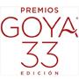 33 edición premios Goya
