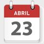 23 abril