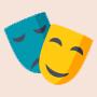 Taller de teatro máscaras