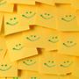 Aprendiendo a ser feliz caras