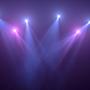 luces teatro