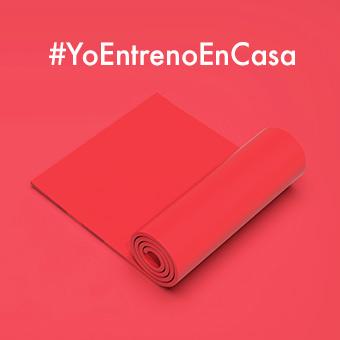 Yoentrenoencasa
