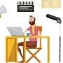 Escritura audiovisual